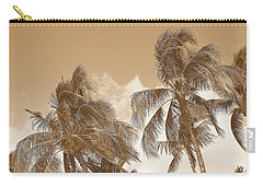 Hawaiian Breeze Carry-all Pouch by Athala Carole Bruckner