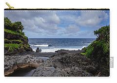 Hawaiian Surf Carry-all Pouch