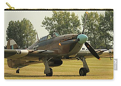 Hawker Hurricane Taxing Carry-all Pouch