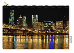 Hawthorne Bridge 2 Carry-all Pouch