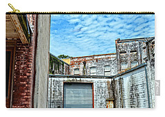 Hdr Alley Carry-all Pouch