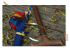 Carry-all Pouch featuring the photograph Heart Strings by Peter Piatt