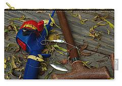 Heart Strings Carry-all Pouch by Peter Piatt