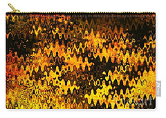 Heat Carry-all Pouch by Anita Lewis