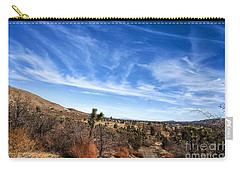 Heaven Carry-all Pouch by Angela J Wright