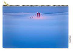 Heavenly Gate Carry-all Pouch by Jonathan Nguyen