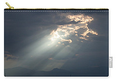 Heavenly Rays Carry-all Pouch