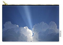 Heaven's Spotlight Carry-all Pouch