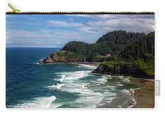 Heceta Head Carry-all Pouch