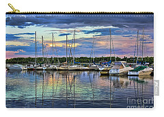Hecla Island Boats Carry-all Pouch
