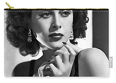 Leading Actress Carry-All Pouches