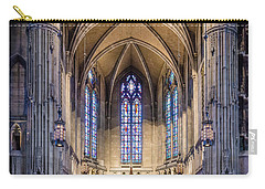 Heinz Chapel - Pittsburgh Pennsylvania Carry-all Pouch