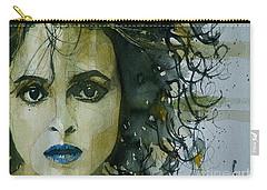 Helena Bonham Carter Carry-all Pouch