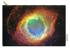 Helix Nebula 2 Carry-all Pouch