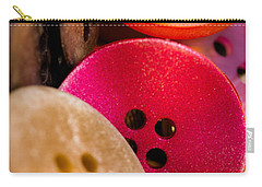 Hello Carry-all Pouch by Edgar Laureano