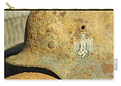 Steel Helmet Carry-all Pouch