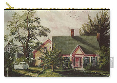 Her House Carry-all Pouch