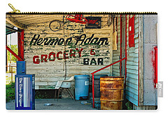 Herman Had It All Carry-all Pouch