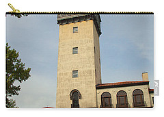 Heublein Tower Carry-all Pouch by Karol Livote