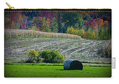 Hay Fall Carry-all Pouch
