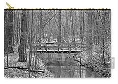 Hidden Bridge Carry-all Pouch