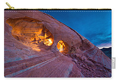 Valley Of Fire Carry-All Pouches