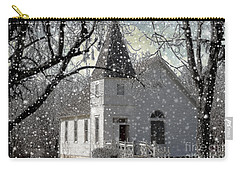 Higgensville Church Carry-all Pouch