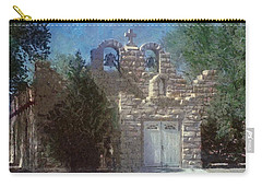 High Desert Church Carry-all Pouch