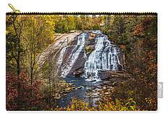 High Falls Carry-all Pouch by John Haldane