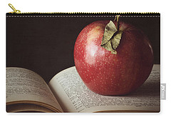 Higher Learning Carry-all Pouch by Amy Weiss