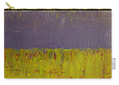 Highway Series - Lake Carry-all Pouch by Michelle Calkins