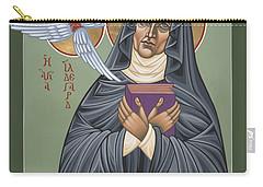 St. Hildegard Of Bingen 171 Carry-all Pouch