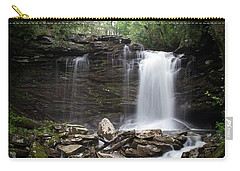 Second Fall Of Hills Creek Carry-all Pouch