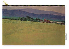 Hilltop Farm Carry-all Pouch