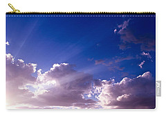 His Glory Carry-all Pouch by Kume Bryant