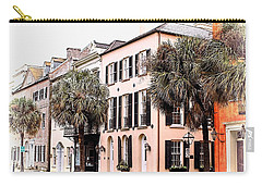 Historic Charleston Carry-all Pouch