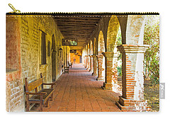 Historical Porch Carry-all Pouch