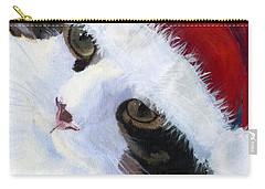 Ho Ho Harley Carry-all Pouch