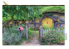 Hobbit Hole 2 Carry-all Pouch