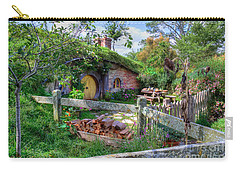 Hobbit Hole 7 Carry-all Pouch