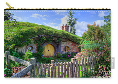 Hobbit Hole 7a Carry-all Pouch
