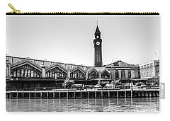 Hoboken Terminal Tower Carry-all Pouch