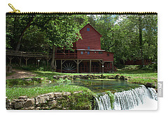 Hodgson Mill Carry-all Pouch