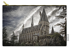 Hogwarts Castle Carry-all Pouch