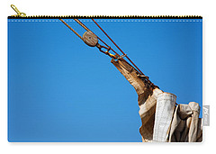 Hoist The Sails. Carry-all Pouch