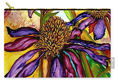 Holding On To Summer Sold Carry-all Pouch
