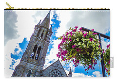 Holy Cross Church Steeple Charleville Ireland Carry-all Pouch