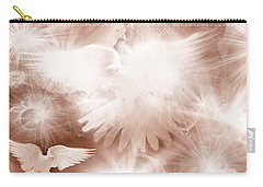 Holy Light Carry-all Pouch