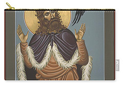 Holy Prophet Elijah 009 Carry-all Pouch