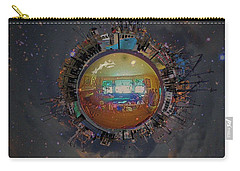 Home Planet Carry-all Pouch